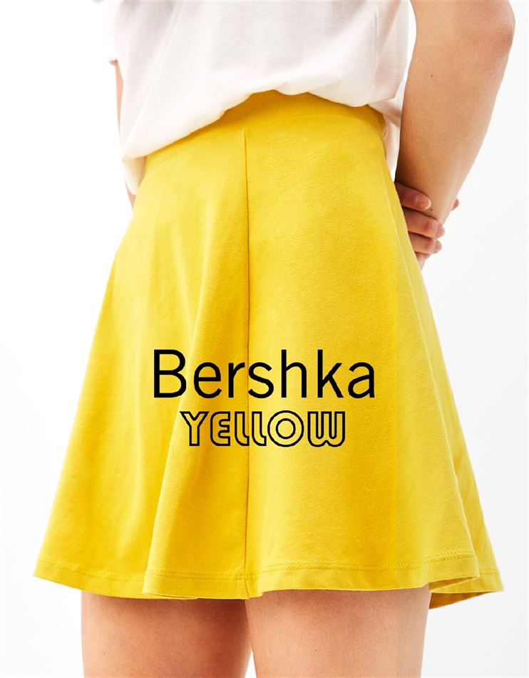 Bershka gazetka od 02.06.2017 do 30.06.2017