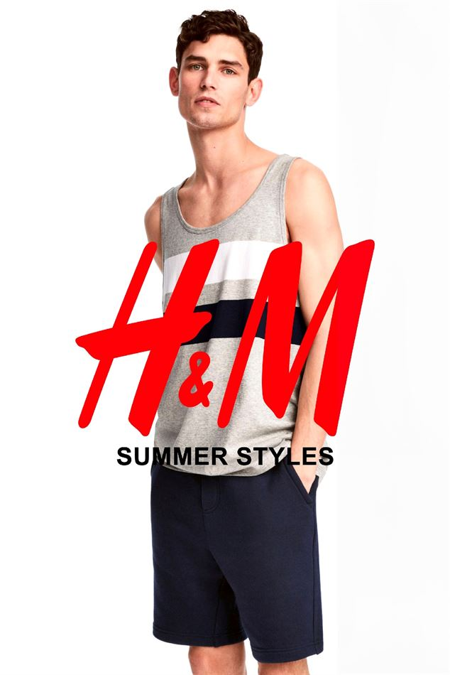 H&M gazetka od 27.07.2017 do 20.08.2017